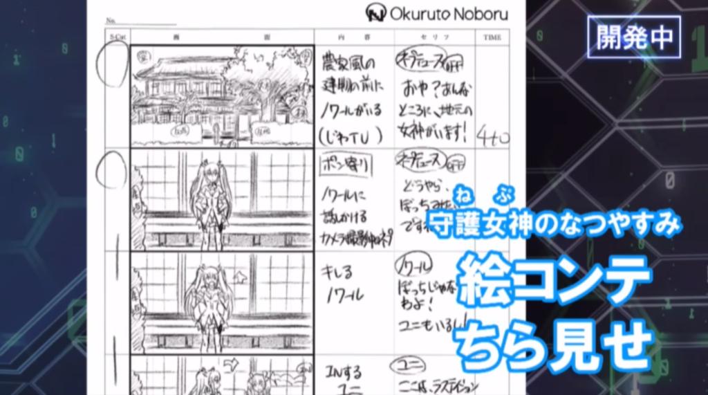 『ネプテューヌ』新作アニメ制作決定&新作ゲーム「幻影夢e忍者ネプテューヌ」制作決定!