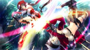戦国†恋姫X