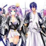 【ChuShinGura 46+1 武士の鼓動】批評・感想[美少女ゲーム]